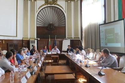 СНИМКА: Министерството на земеделието, храните и горите