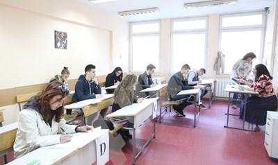 """Учениците ще учат """"Гражданско образование"""" от 2020/2021 г. СНИМКА: 24 часа"""