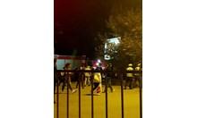 Пострадалият в софийското метро май паднал, на 25 години е