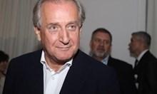 Спас Русев не отрече за възможността да бъде наследен от Васил Божков