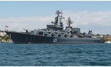 НАТО увеличава присъствието си в Черно море. 2300 военни в мащабно учение до нашата граница от 7 до 11 май