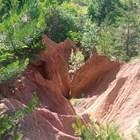 Сърцето ми е тук - на скалните пирамиди над село Банище