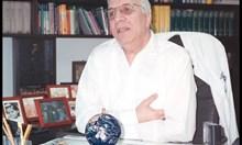 От какво си отиде проф. Чирков, спасил живота на стотици