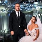 Бисера и Юра вдигнаха сватба през септември