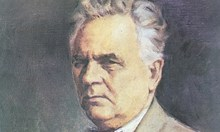 Прощалното писмо на Чудомир е до Тодор Живков