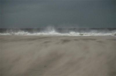 Вятър със скорост 120 км/ч връхлетя Мексико Снимка: Светлана Бахчеванова