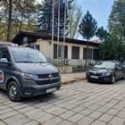 """Служители на КПКОНПИ влязоха днес в кметството на район """"Северен"""". Снимка:24plovdiv.bg"""
