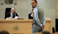 Показно разстреляният адвокат на Милошевич се женил три пъти за миски