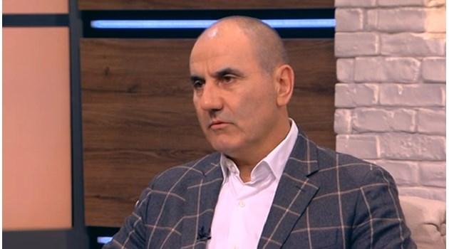 Цветанов: С позицията си за Венецуела Радев създава допълнително напрежение