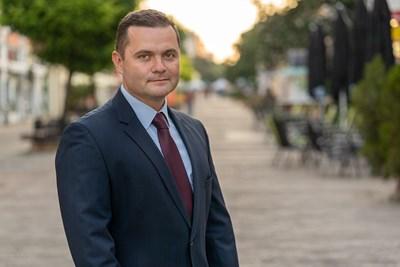 Пенчо Милков: Промяната в Русе зависи от всички нас, заедно можем да я постигнем