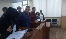 150 000 лв. кръвнина поиска майката на убитата рейнджърка от обвинения