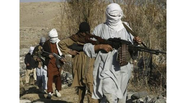 Защо руското ГРУ убива американци в Афганистан