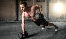 Тренировки с гири за повече сила, издръжливост и баланс