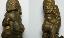 В Римска Британия хвърляли осъдените затворници на лъвовете