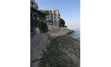 Как плаж Кабакум изчезна за 1 ден