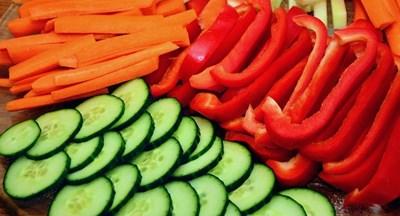 Бабх проверява влизащите пресни плодове и зеленчуци през границата.