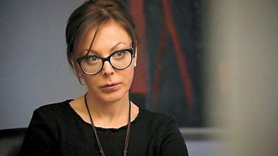 Ани Владимирова