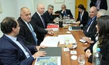 Борисов: България ще има 20% от гръцкия терминал за газ (Обзор)