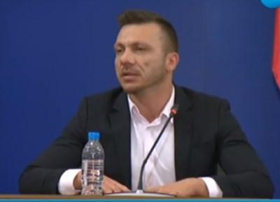 Станимир Хасърджиев