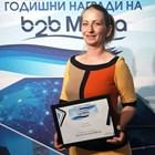 ЧЕЗ Електро българия с приз за социален проект