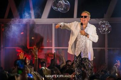 Васил Найденов с бутиков концерт на 11 август в Слънчев бряг