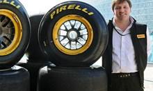 """""""Пирели"""" прави супермека гума"""