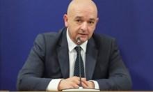 """Ген. Мутафчийски: """"Ремдесивир"""" ще се ползва първо от болните в интензивните"""
