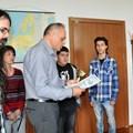 С Киберлаб бургаска гимназия обучава програмисти, които IT компаниите веднага наемат