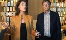 Мелинда 2 години тайно подготвя бягство от Бил Гейтс