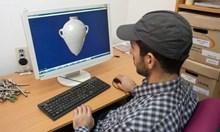 Археолозите на бъдещето ще копаят файлове