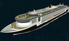 110 години по-късно: Титаник се завръща – класически, но и модерен