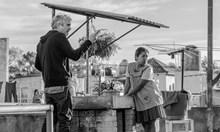"""""""Рома"""" - най-личният филм на Куарон, посветен на Либо, която го отгледала"""