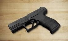 Мъж от ромската махала в Благоевград стрелял с незаконен пистолет по жена си