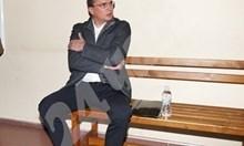 Адвокат парадирал с връзки в съдебната система пред Цветан Василев, банкерът го наема