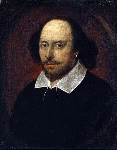 Шекспир - измислен герой в игра на един предизвикан граф?