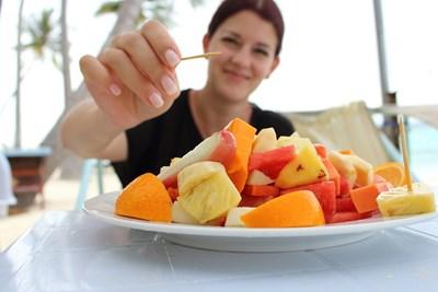 Плодовете са суперхрана, но тяхната консумация  също трябва да е съобразена със заболяванията,  от които човек страда. СНИМКА: Pixabay