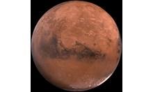 Светещи зелени микроорганизми могат да помогнат в откриването на живот на Марс