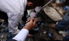 Трагедия в Израел! Рухнала трибуна погуби десетки хора