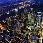 Ню Йорк от птичи поглед Снимка: Пиксабей