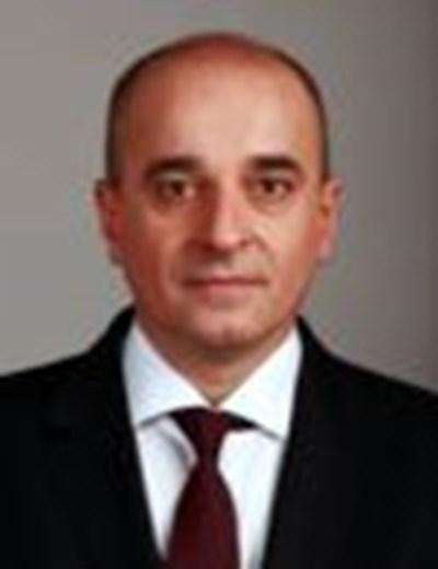 Николай Стойнев