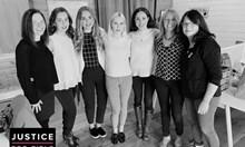 Меган посреща приятели в Канада, не иска да се връща в Лондон