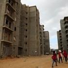 Кадър от Триполи СНИМКА: Ройтерс