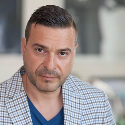 Разследващият журналист Слави Ангелов разказва за подземния свят по БНТ