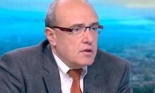 Проф. Калин Гайдаров: Стрелецът явно е бил неудовлетворен от живота