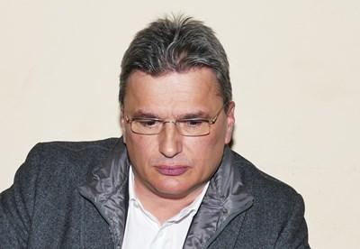Бисер Лазов разказва как е била източена КТБ вече четири заседания.