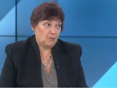 Лорита Радева