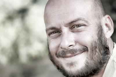 Виктор Димчев - фотограф, тв продуцент и един от организаторите на протестите през 2013 г.