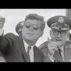 Тайните разговори на Кенеди, Кисинджър,  Джонсън, Косигин и Елизабет II