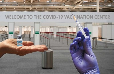 Криза - свършиха ваксините в Ню Йорк