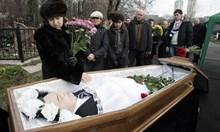Сергей Магнитски умира седем дни преди да изтече срокът, в който могат да го задържат
